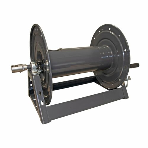 "General Pump DHRA50450 450' x 3/8"", 5000 PSI Steel A-Frame Hose Reel <br/> Authorized General Pump Dealer 
