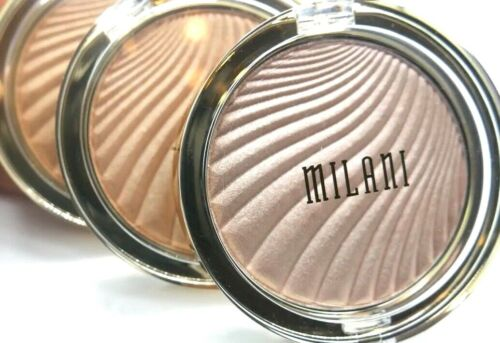 Milani Highlighter Strobe Light Instant Glow Powder - Choose Your Shade