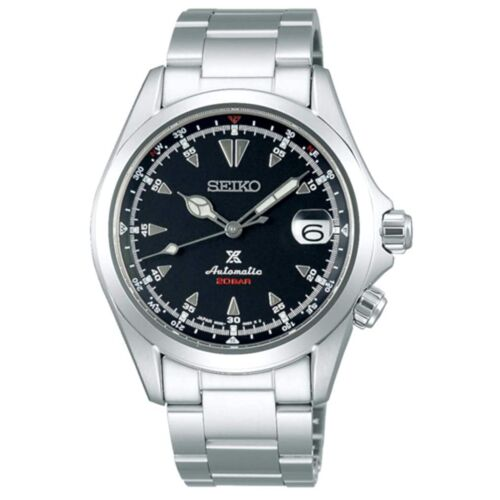 SEIKO SARB033 Mechanical Automatic Stainless Steel Men's Watch DUTY ZERO STORE