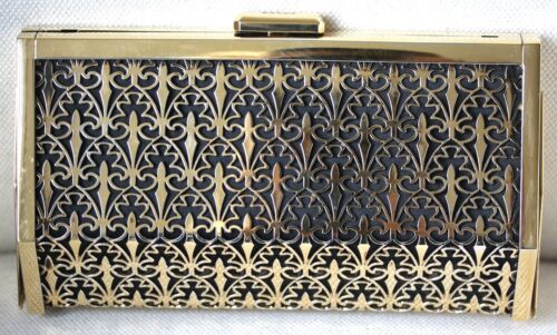 BALLY BY BRIAN ATWOOD FOR VOGUE LTD EDITION CLUTCH PURSE BAG