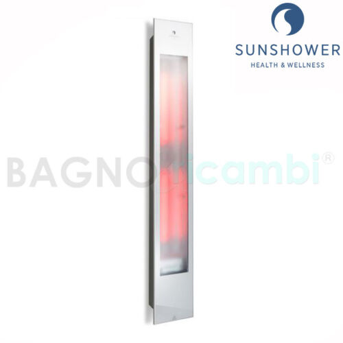Lamp in Infrared Natural Solarium Sunshower only 80076