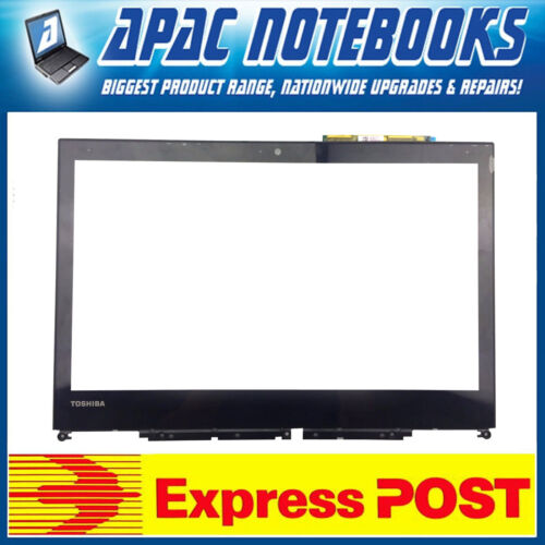 """14"""" Touch Screen Glass Digitizer Frame For Toshiba Satellite L40DW-C"""