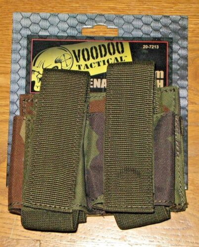 voodoo pouch   Militaria (US)