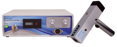 IPL Laser Machine for Permanent Hair, Vein & Tattoo Removal, with Carbon Dye Kit