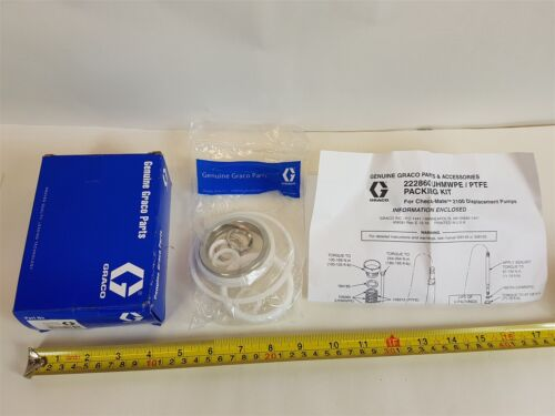 Graco 288658 or 288-658 Drain Hose Assembly OEM