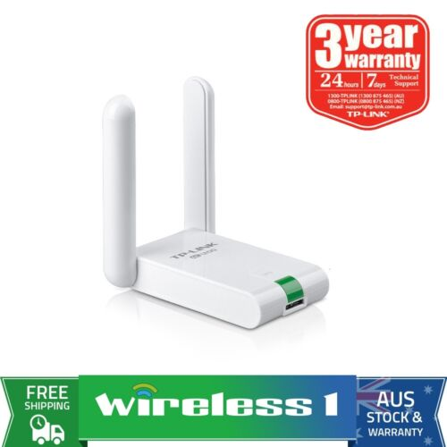 TP-Link Archer T4UH V1 AC1200 High Gain Wireless Dual Band USB Adapter