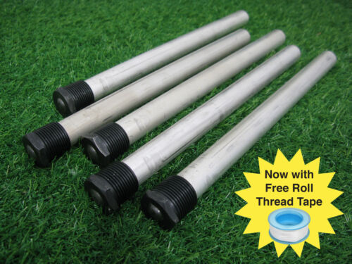 Brand new  Suburban Hot Water Service Anodes Anode Rods Caravan RV Parts