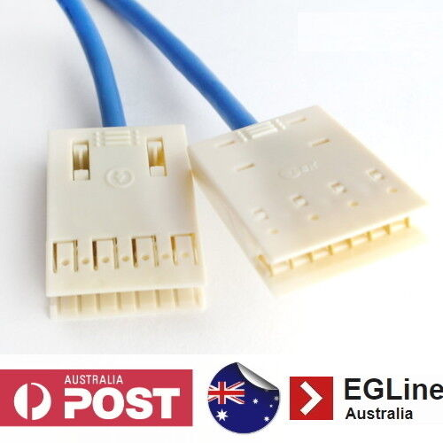 110-110Type 4 Pair Cat 5E Patch Leads Patch 110 Panel Patch Cable