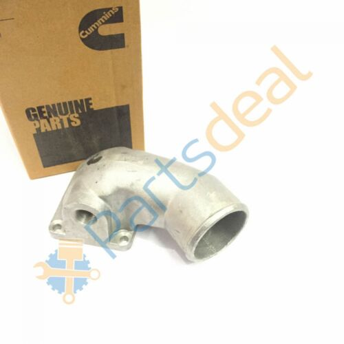Water Inlet Connection And Sealing Ring For Cummins 4BT 6BT ISBE 3934877