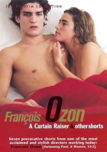 A CURTAIN RAISER & OTHER SHORTS Fr.Ozon NEW DVD FREE POST mmoetwil@hotmail.com