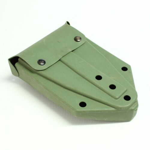 US GI Trifold Entrenching Tool Carrier - Original US Issue1961 - 1975 (Vietnam) - 36060