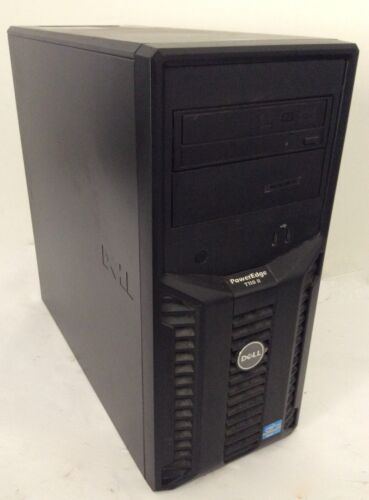 Dell Power Edge T110 II Server Unit #2