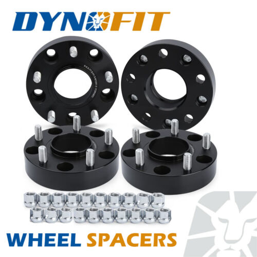 2012-2018 Dodge Ram 1500 5x5.5 Hub Centric Wheel Spacers 1.5 Inch 14X1.5 Studs <br/> 1.5 Inch 14X1.5 Studs ! Free Shipping ! US Stock !