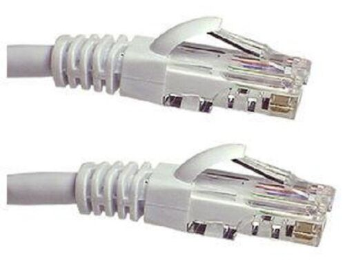 Access Communication CAT-6 ETHERNET PATCH CABLE White*Aust Brand- 3m, 4m Or 5m