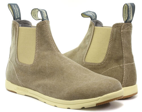 Blundstone Boots 1420 / 1426 Stivali Unisex in Canvas