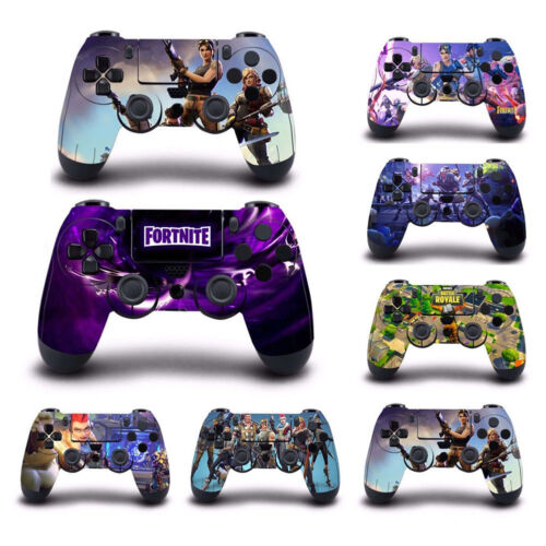 Game Controller Sticker Protector Skin for Sony PS4