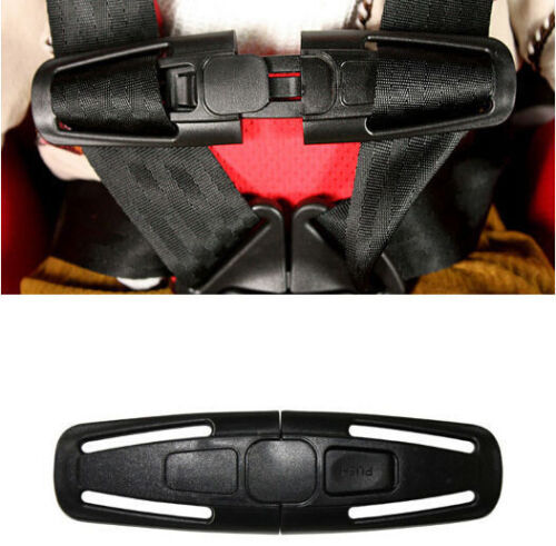 Harness Replacement Safety Buckle Clip For Evenflo Tribute LX Car Seat Belt