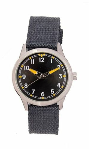 British Soldier's Watch - 1940s - Replica APMIL045 Eaglemoss Timepiece - NEW!!Reproductions - 156470