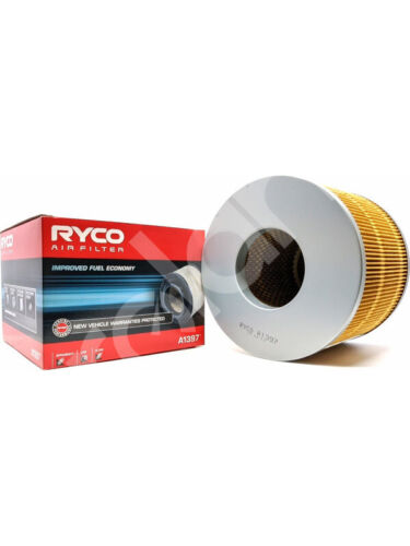 GGN15R Ute Petrol A1525 Ryco Air Filter FOR Toyota Hilux 2005-2015 4.0 RWD