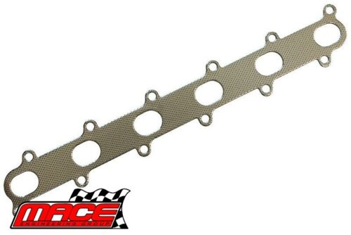 12MM LOWER MANIFOLD INSULATOR KIT FOR FORD BARRA 182 190 195 E-GAS ECOLPI 4.0 I6