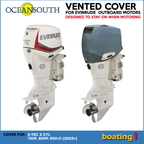 Cover /& Base Gasket for Yamaha 75HP 80HP 85HP 90HP 3-CYL Outboard Cylinder Head