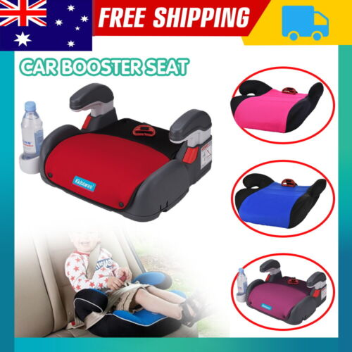 Child Car Booster Seat Chair Cushion Pad Mat For Toddler Children Kids Sturdy AU <br/> Big Sale~!! New Arrival~ Free shipping~!