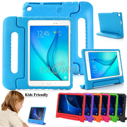 """For Samsung Galaxy Tab A 10.1"""" 2019 T510 Safe Kids Handle Shockproof Case Cover"""