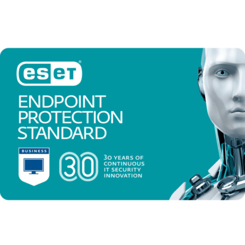 ESET Business Endpoint Protection Standard 1 Year EEPS-N1 Download (26-49 Users)