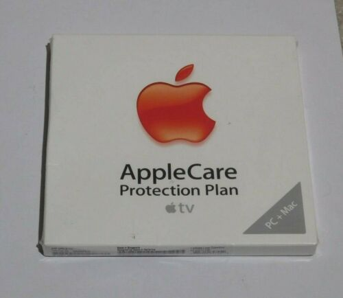 AppleCare Protection Plan for Apple TV - 1Year - MC264FE/A