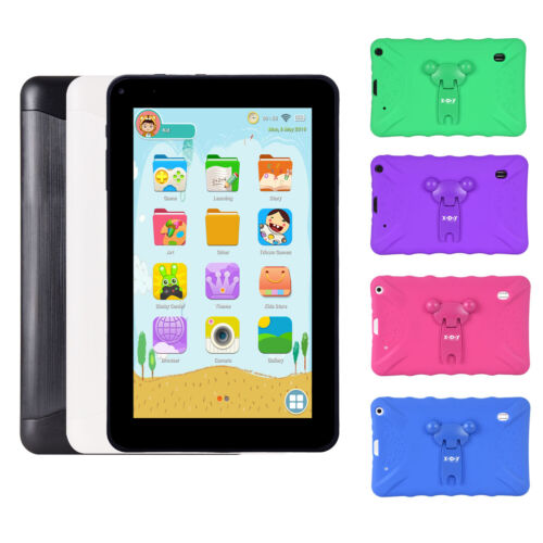 "XGODY 9"" INCH 16GB Android 6.0 Quad Core Tablet PC Dual Camera WIFI Kids & Adult"