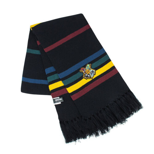 Harry Potter Hogwarts Scarf - Sciarpa CINEREPLICAS