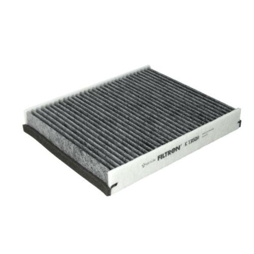 Cabin Filter 2012 on Bosch AV6N19G244AA 1253220 New FORD FOCUS Mk3 1.0 Pollen