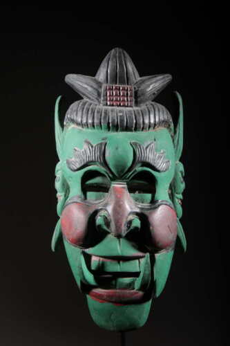 Art Asia Mask Theatre Chinese 141