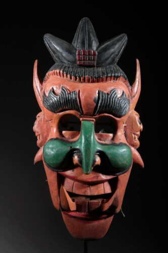 Art Asia Mask Theatre Chinese 143