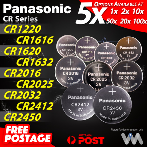 CR2032 CR 2032 Coin Batteries CR2025 CR2016 CR1632 CR1620 CR1616 CR1220 Batteris <br/> 2025 2016 1632 1620 1616 1220 Watch Cell lithium Button