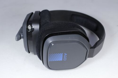GENUINE ASTRO A10 HEADSET FOR SWITCH PS4 XBOX A10G01 AG ACQUISITION 3.5mm