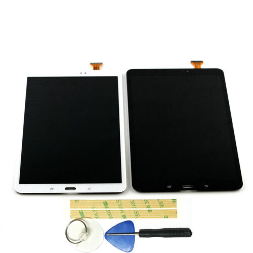 Touch Digitizer LCD Display For Samsung Galaxy Tab A 10.1 2016 SM-T580 T585+Tool