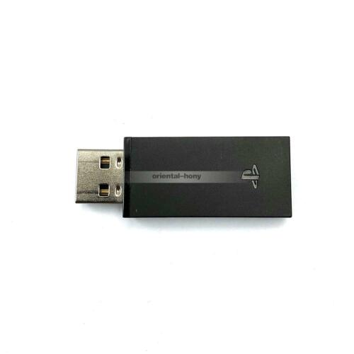 Sony PlayStation Gold Wireless Headset USB Dongle Receiver CECHYA-0082 White