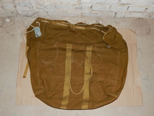 USSR Soviet Russian Paratroopers Carrying portable Bag for the GK-30UOriginal Period Items - 13983