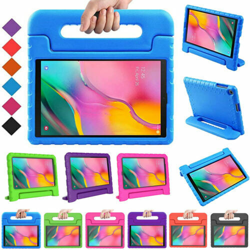 "AU For Samsung Galaxy Tab A 8.0"" SM-T290 SM-T355Y SM-T380 Shockproof Case Cover"