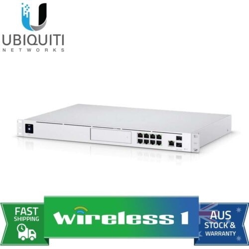 Ubiquiti UniFi Dream Machine Pro - All-in-one Home/Office Network Solution