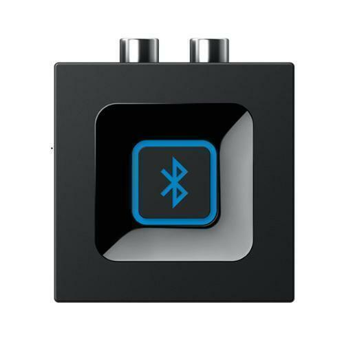 Logitech Bluetooth Audio Adapter To Make your Speakers Wireless