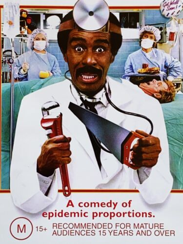 🌟 Critical Condition : Richard Pryor : A comedy of epidemic proportions