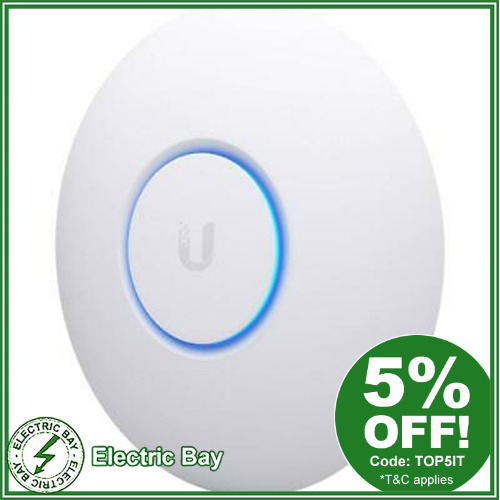 Ubiquiti UniFi Nano HD Access Point 802.11AC Wave 2 MU-MIMO UAP-nanoHD