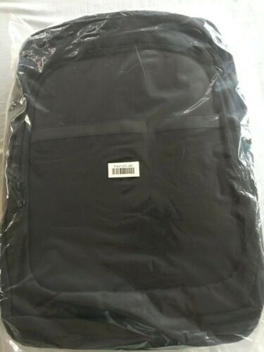 "HP BP849AA - 17"" Laptop  Business Nylon Backpack"