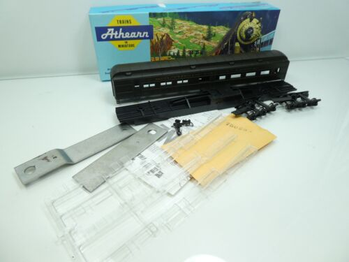 Athearn 1893 - H0 - Bausatz - Speisewagen - Southern Pacific - TOP/OVP - #61557