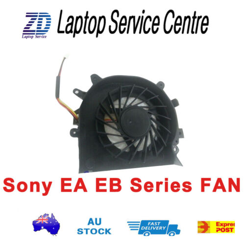 Sony Vaio VPC EA EB Series Cpu Cooling Fan,