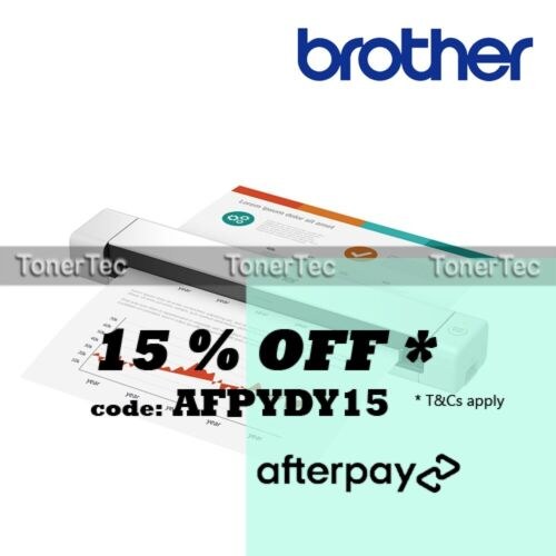 Brother DS-640 Mobile Colour Sheetfeed Document Scanner USB Power15ppm