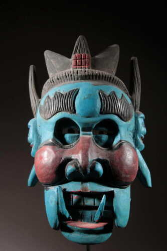 Art Asia Mask Theatre Chinese 142