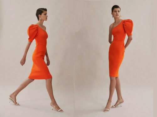 NWT$249 COUNTRY ROAD Limited Edition Compact Knit Shoulder DRESS XXS XS S M L XL